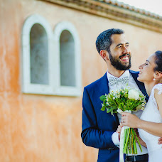 Wedding photographer Dimitris Mindrinos (mindrinos). Photo of 22.10.2018