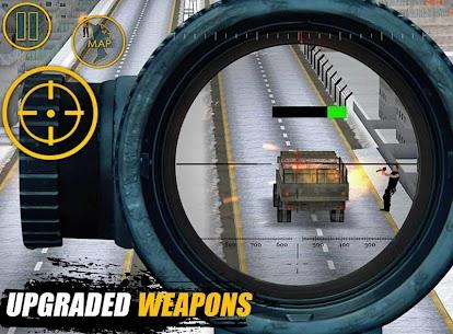 Sniper Shooter 3D Assassin Offline Shooting Games 8