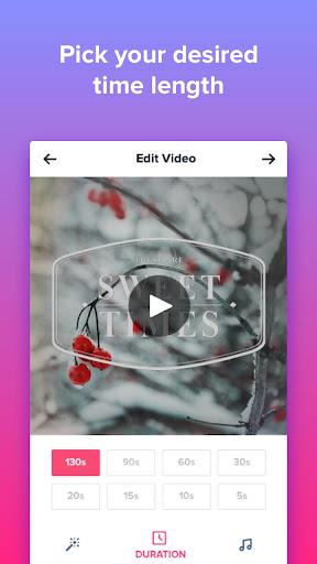 Video Greetings for Messenger 1.28.0 screenshots 3