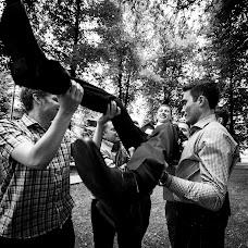 Wedding photographer Oksana Sorokina (OxanaSorokina). Photo of 10.07.2016