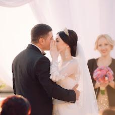 Wedding photographer Andrey Varvaryuk (Andryvar). Photo of 07.03.2016