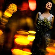 Wedding photographer Christian Cardona (christiancardona). Photo of 16.10.2019