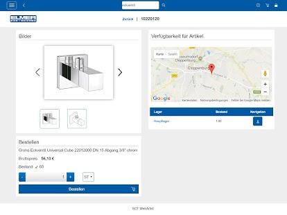 Elmer Bottrop elmer profi portal android apps on play