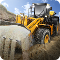 Loader & Dump Truck Hill SIM icon