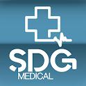 SDG  Medical icon