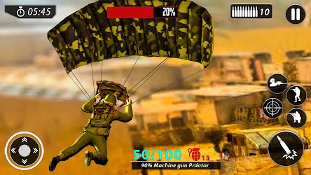 free fire survival game download
