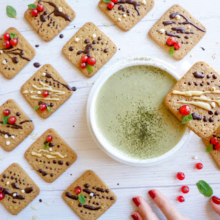 How to Make Simple Gluten Free Christmas Cookies.
