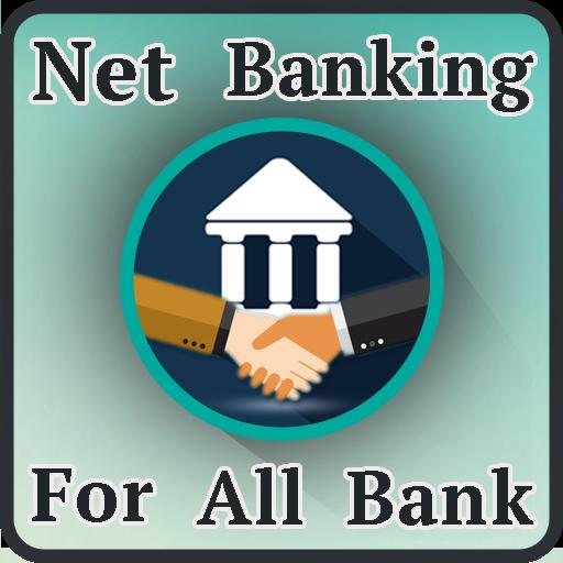 Net Banking - Earn Money
