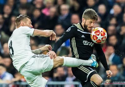 Blijft Schöne een mogelijkheid voor Club Brugge? 'Hij wil in de buurt van Nederland blijven'