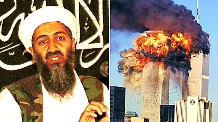 Trump says he warned of bin Laden danger before 9/11 attacks