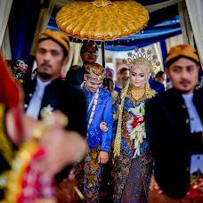 Wedding photographer Rizky Ym (rizky). Photo of 29.09.2017