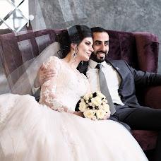 Wedding photographer Abdulgapar Amirkhanov (gapar). Photo of 20.12.2017