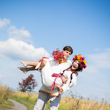 Wedding photographer Lyubov Simaeva (SimaevaL). Photo of 24.09.2014