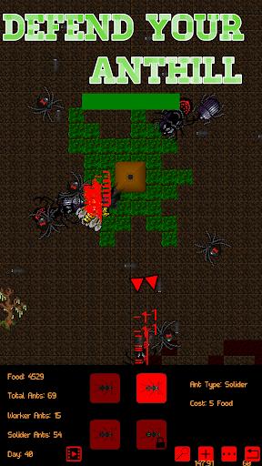 Ant Evolution 1.0.6 screenshots 2