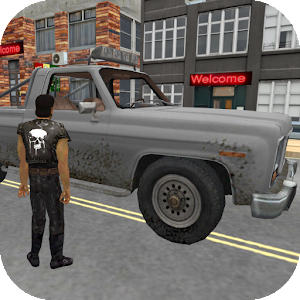 Crime Simulator for PC and MAC