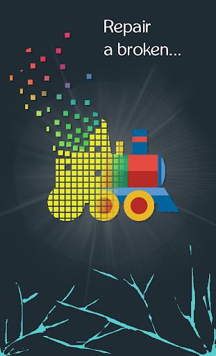 Puzzle: Color Picture App screenshot 14