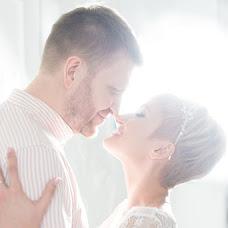 Wedding photographer Kseniya Ivanchenko (Nocturne). Photo of 17.02.2018