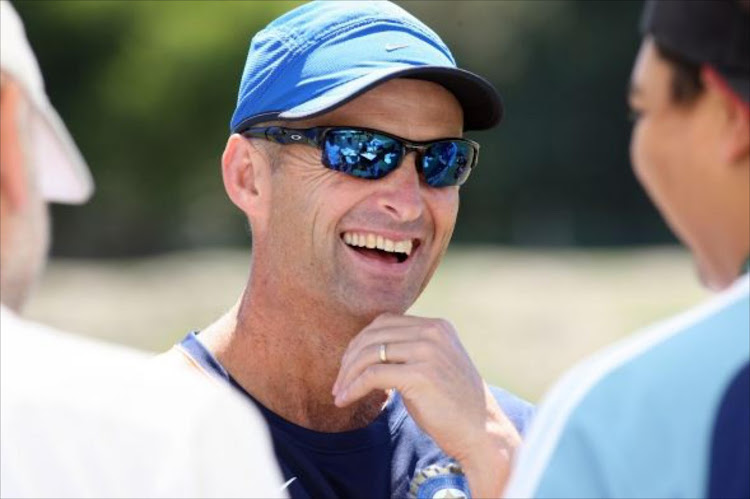 Gary Kirsten, former South African cricketer. Picture: THE TIMES