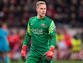 Marc-André ter Stegen devrait bientôt prolonger son contrat au FC Barcelone