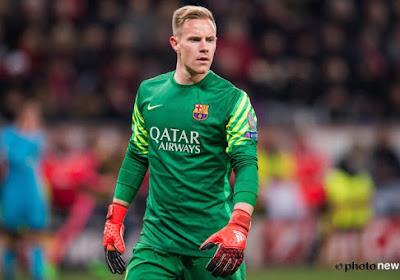 Le Barça peut s'attaquer à un autre chantier estival