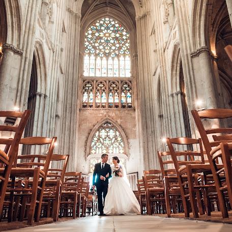 Wedding photographer Olya Mruwka (mruwka). Photo of 31.10.2016