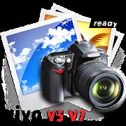 HD Camera for VIVO V5 and V7 Plus