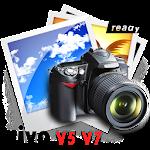 HD Camera for VIVO V5 and V7 Plus 1