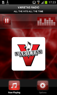 VARIETAS RADIO- screenshot thumbnail