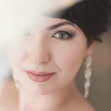 Wedding photographer Mikhail Titov (titovross). Photo of 02.03.2017