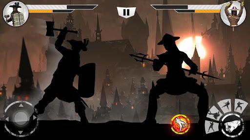 Samurai Shadow Fighter PRO: Kung Fu Combat Warrior 1.0.3 screenshots 3
