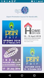 EPCH India - náhled