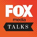 FOX Media TALKS icon