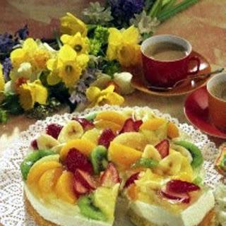 Tutti-Frutti-Torte.