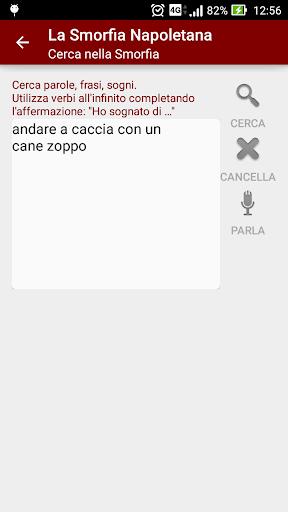 Smorfia Napoletana con Annunci con  Annunci 3.2.3 screenshots 2
