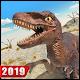 Dinosaur Hunting 3D 2019 - Dinosaurs Free Games (game)