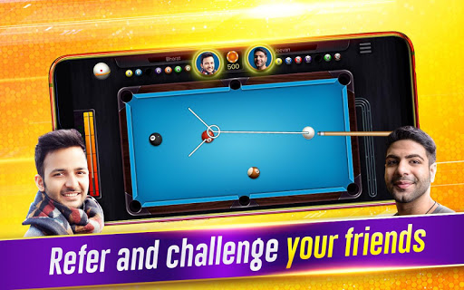 8 Ball Pool Game Online - Pool King 111 Mod screenshots 3