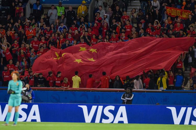 La Chine naturalise cinq joueurs en vue du Mondial 2022