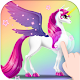 Pink Unicorn Fashion - Magic dress up Download on Windows