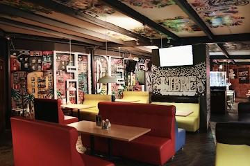 Ресторан Libre Подлесная