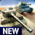 War Machines Juegos de Tanques Multijugador Gratis icon