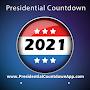 Presidential Countdown