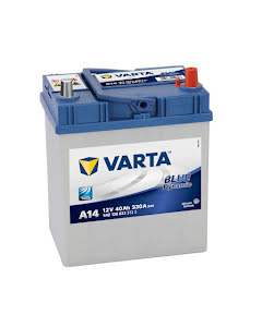 Batteri Blue Dynamic A14 - 40Ah