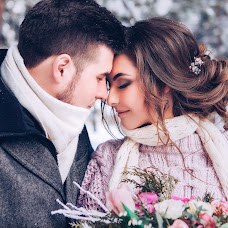 Wedding photographer Ekaterina Davydova (Katya89). Photo of 19.04.2017