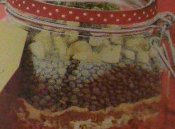 Apple Curry Lentil Soup Recipe