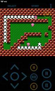 Nostalgia.NES Pro (NES Emulator) 2.0.9 APK Mod Updated 1