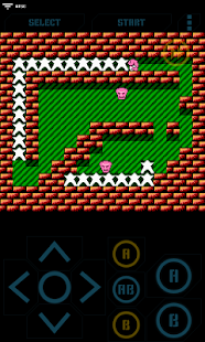 Nostalgia.NES Pro - náhled