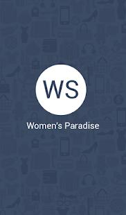 Tải Women's Paradise APK