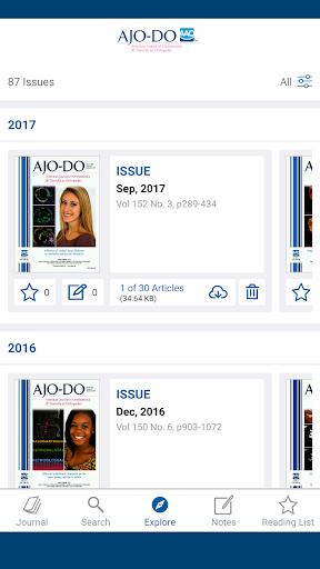 AJODO screenshots 1