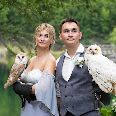 Wedding photographer Olga Franco (olgafranco). Photo of 01.10.2018