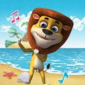 Funny Animal Dance icon